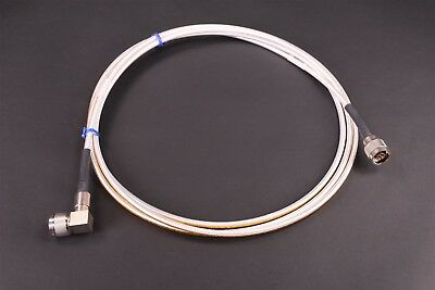 N male Coaxial Cable   6FT HARBOUR INDUSTRIES  M17//128-RG400  N male