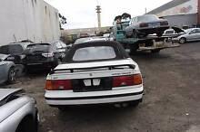 Toyota Celica 1988 Albion Brimbank Area Preview