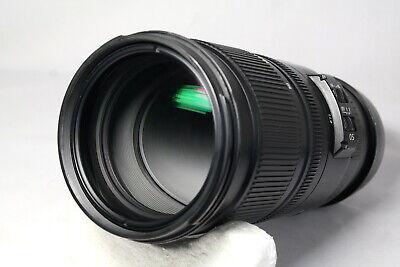 Sigma EX 50-150 mm f/2.8 APO HSM DC Lens For Nikon crop