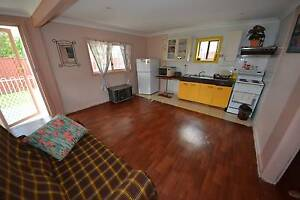 FURNISHED GRANNY FLAT... UTILITIES INCLUDED... Berala Auburn Area Preview