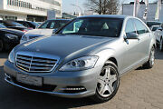 Mercedes-Benz S 600 L GUARD Werkspanzer VR6 / VR7 Mod. 2012