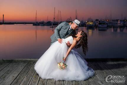 Perth Wedding Photographers Landsdale Wanneroo Area Preview
