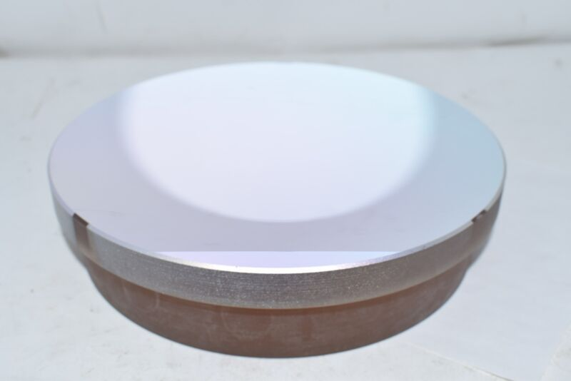 NEW Ultratech Stepper 508 Optical Lens Mirror Reflective, 9-3/4