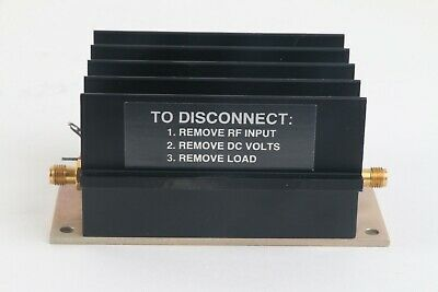 Mini-circuits Zhl-1724mln Rf Amplifier