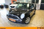MINI One 1.6 *Klimaanlage/ZV/RADIO/BC*