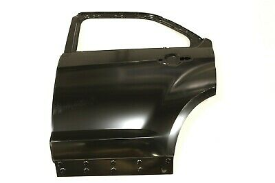 NEW OEM GM Rear Left Door Panel Shell 20902232 Chevrolet Equinox 2010-2017
