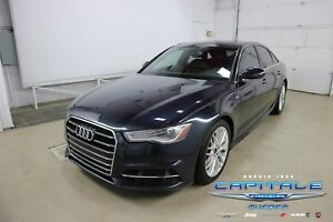 2017 Audi A6 2.0T Progressiv *4X4 AWD BLUETOOTH*