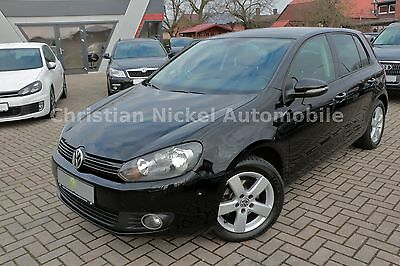 polovni Automobil VW Golf VI 1,6TDI Team/STHZG/PDC