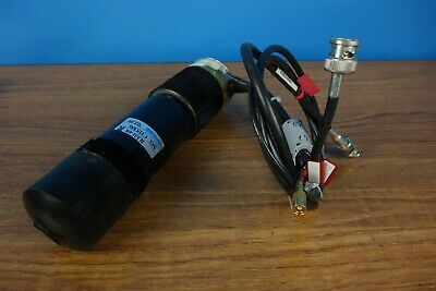 Hamamatsu R331-08 Photomultiplier Tube Socket
