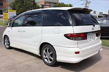 2003 Toyota Estima Wagon Braeside Kingston Area Preview