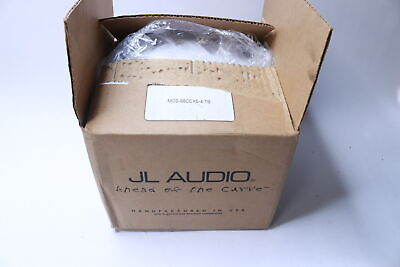 JL Audio MCS-88CCX5-4-TB Marine Subwoofer - $173.56