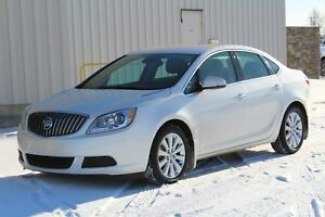 2014 Buick Verano Base - **KEYLESS ENTRY**CRUISE CONTROL**AUX PO