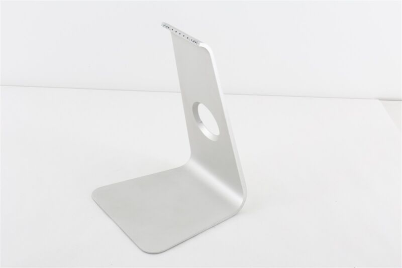 "Apple iMac 27"" A1419 - Desktop Aluminum Foot Stand"
