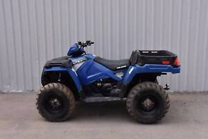 PRE-OWNED POLARIS UTE 570 - PRICE DROPPED Aldinga Beach Morphett Vale Area Preview