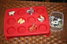Teacher Resource: Sorting Activity with Farm Animals Albany Creek Brisbane North East Preview