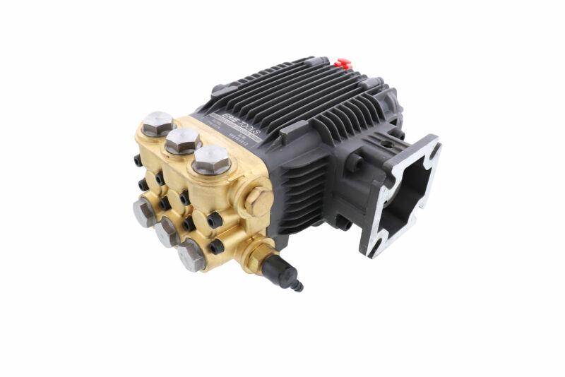 Erie Tools 3.3 GPM 3000 PSI Triplex Pressure Washer Pump for Cat General AR MITM