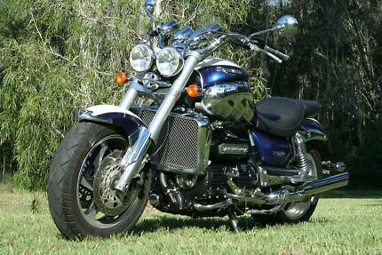Much loved Motorcycle for sale Buccan Logan Area Preview