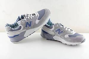*NEW* New Balance Womens '999' Premium Suede Modern Size US 10 Woodcroft Blacktown Area Preview