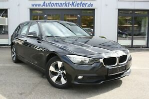 BMW 318d Touring Aut. Advantage*Navi*1.Hand*