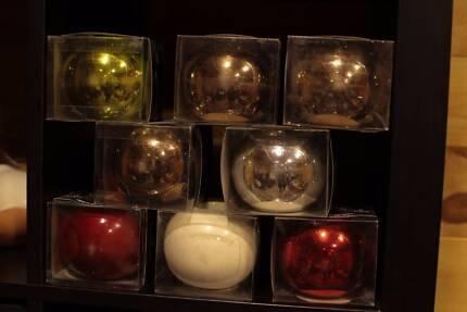 tealight baubles