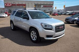 2014 GMC Acadia SLE2 ONSTAR - INTELLILINK - REAR CAMERA