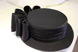 Race hat fascinator headpiece Melbourne Cup East Maitland Maitland Area Preview