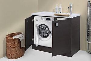 Lavatoio coprilavatrice mis l109 oppure l 124 x60 for Coprilavatrice in legno
