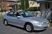 2001 HOLDEN VX BERLINA SEADN AUTOMATIC LOTS OF EXTRAS DRIVEAWAY Coburg Moreland Area Preview