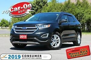 2015 Ford Edge SEL REAR CAM HTD SEATS SYNC REMOTE START