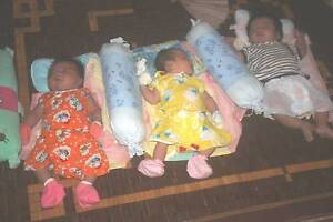 WANTED  Baby Girl Clothing & Baby Resources Orphanage Vietnam Haberfield Ashfield Area Preview