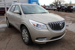 2015 Buick Enclave Premium BOSE SPEAKER SYSTEM! HEATED STEERI...