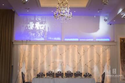 WEDDING RECEPTION VENUES IN SYDNEY