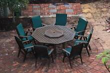 BBQ Table and chairs Lonsdale Morphett Vale Area Preview