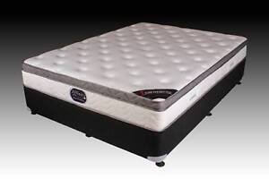 KING SIZE Orthopedic Bed Ensemble WAREHOUSE DIRECT Free Delivery