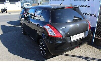 Suzuki Swift 1.2 Xtra