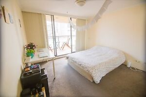 Master bedroom en suite with a large evening sun balcony Sydney City Inner Sydney Preview
