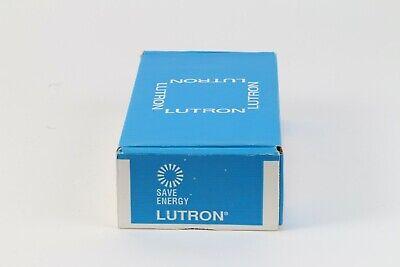 Lutron Grx-3502-t-wh Architectural Grade Multi-scene 2 Zone Lighting Control