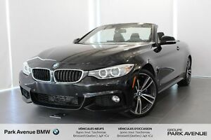 2016 BMW 4 Series xDrive * M Performance II / Harman/Kardon *