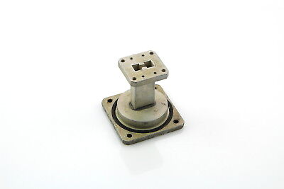 Wrd750 Waveguide Adapter