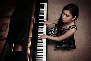 PIANO LESSONS MELBOURNE! Melbourne CBD Melbourne City Preview