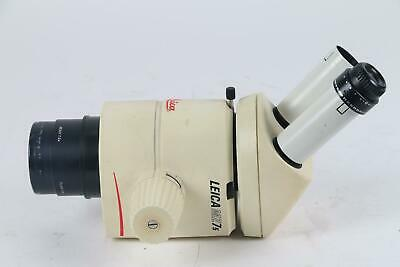 Leica Mz7.5 High-performance Stereo Microscope- No Base