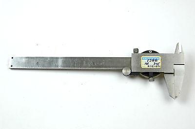 6 Inch Dial Caliper - Mitutoyo A-5-4-5-27