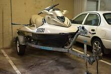 Great condition SEA DOO GTX Always garaged and serviced New Farm Brisbane North East Preview