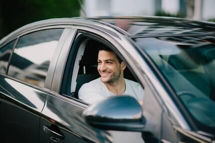 Flexible Hours - Uber Driver Partner Brisbane North West Preview