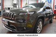 Jeep Cherokee Limited 4WD *GEPFLEGT*VOLL*