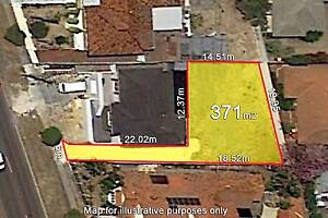 Opportunity Knocks! Yokine Stirling Area Preview