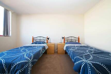 FLATSHARE FOR TWO FRIENDS OR COUPLE IN PYRMONT AUSTRALIA