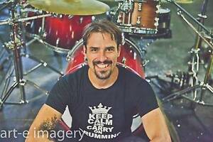 DRUM LESSONS AVAILABLE Gaythorne Brisbane North West Preview