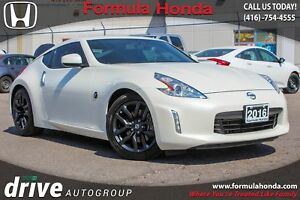 2016 Nissan 370Z 6-SPEED MANUAL | PRISTINE CONDITION