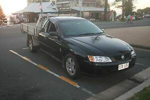 2003 Holden Commodore ute/one tonner - excellent workhorse!!!!! Tweed Heads South Tweed Heads Area Preview